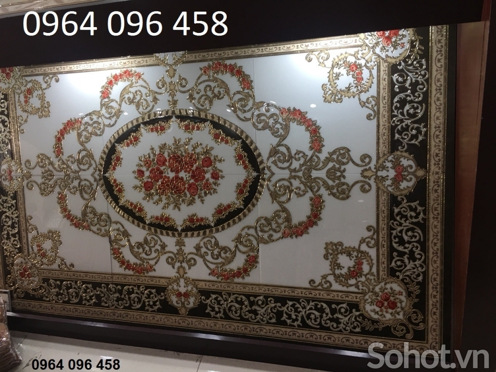 gạch thảm 3d khổ lớn - 44G