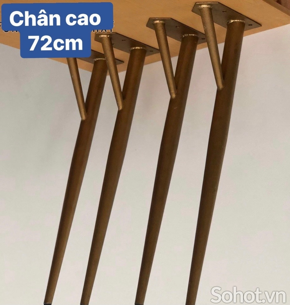 Chân bàn Luis 2 72cm