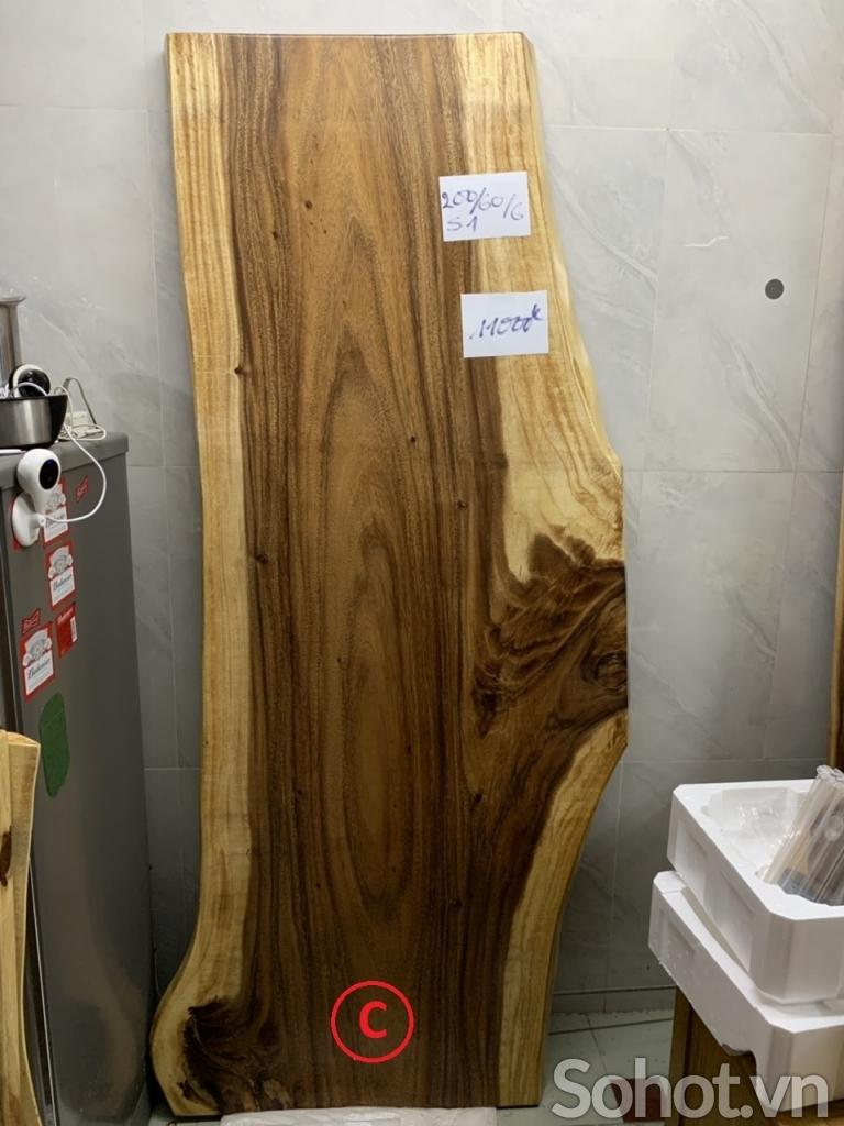 Mặt gỗ Me tây A,B,C