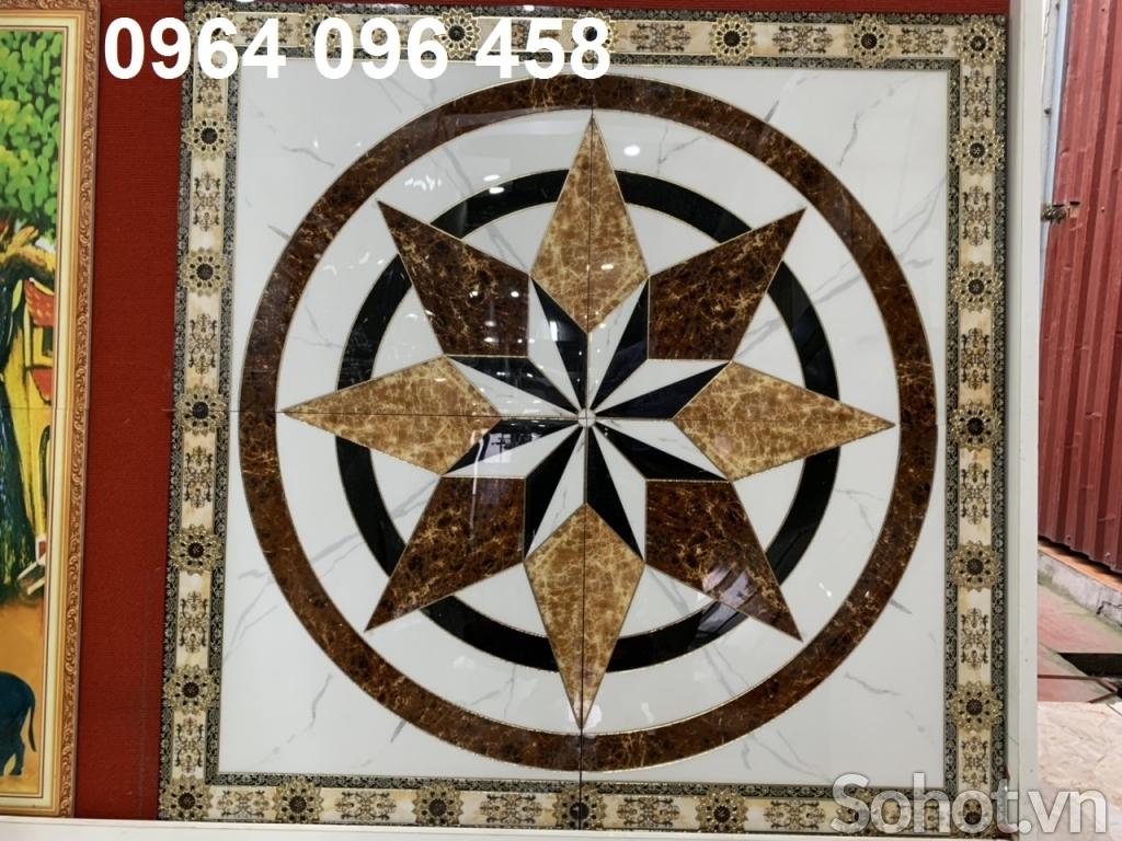 gạch thảm phòng khách - 74SB