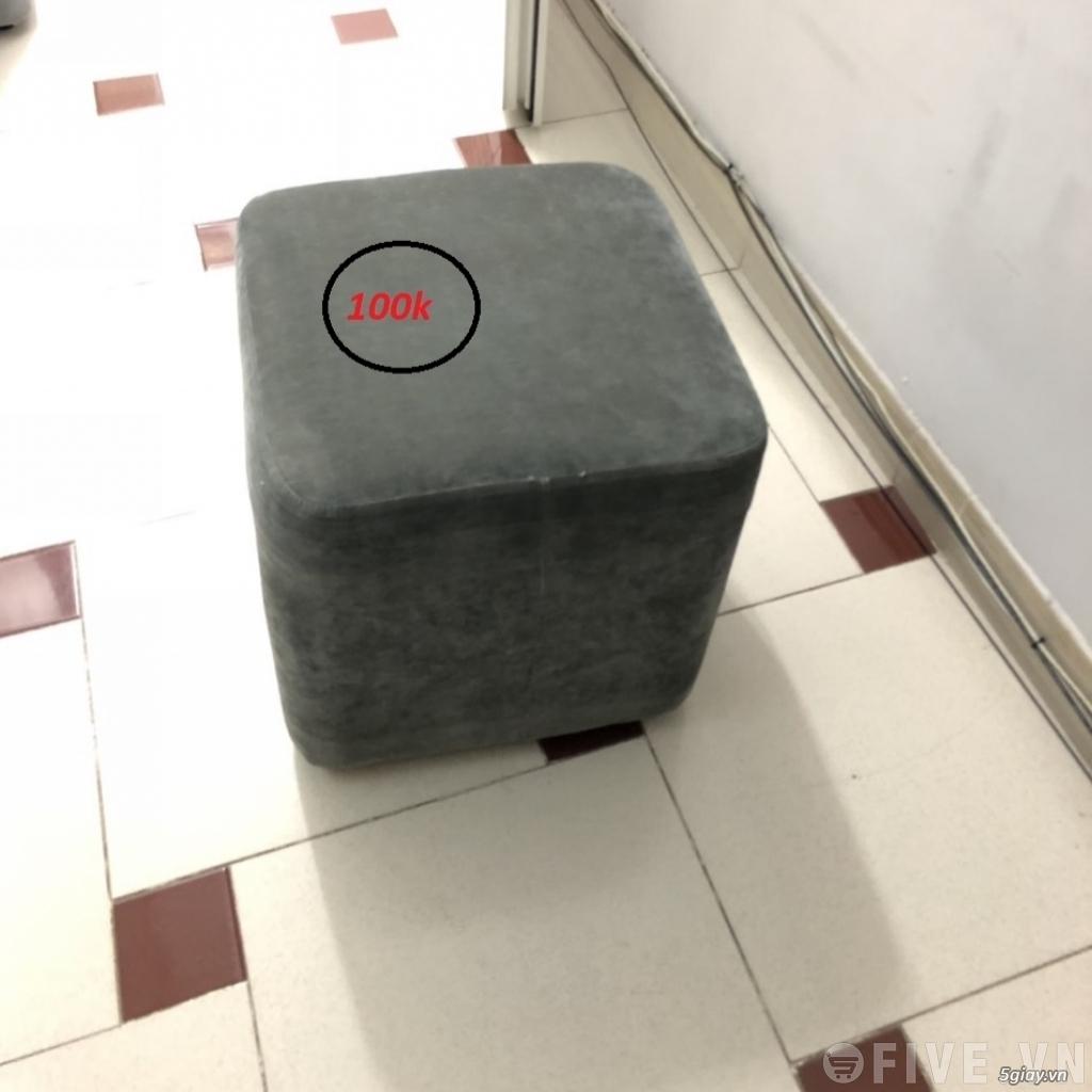 Đôn sofa 40*40*45