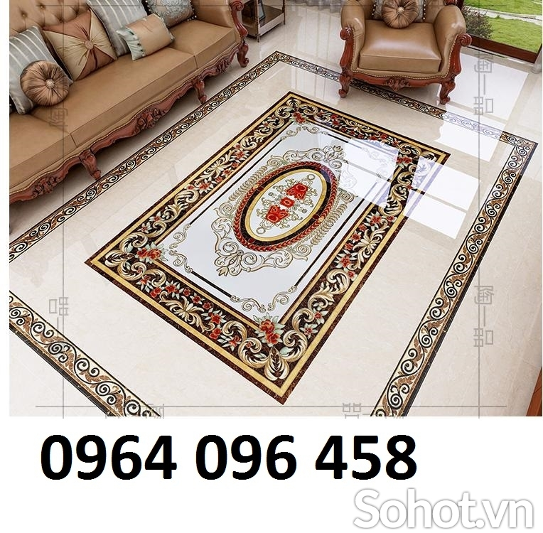 Gạch thảm 3d - GDS2