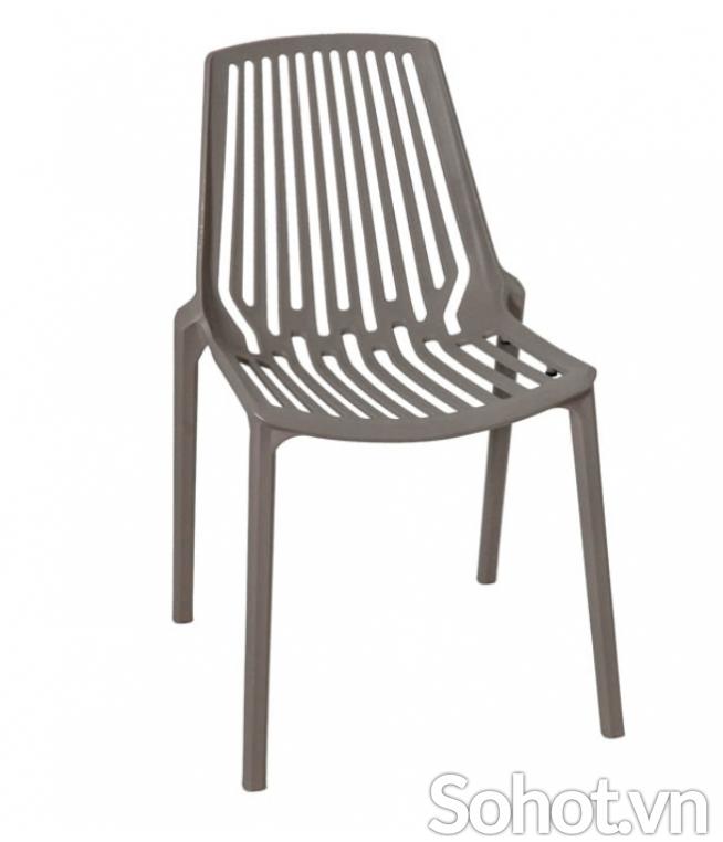 Ghế nhựa đúc 2602