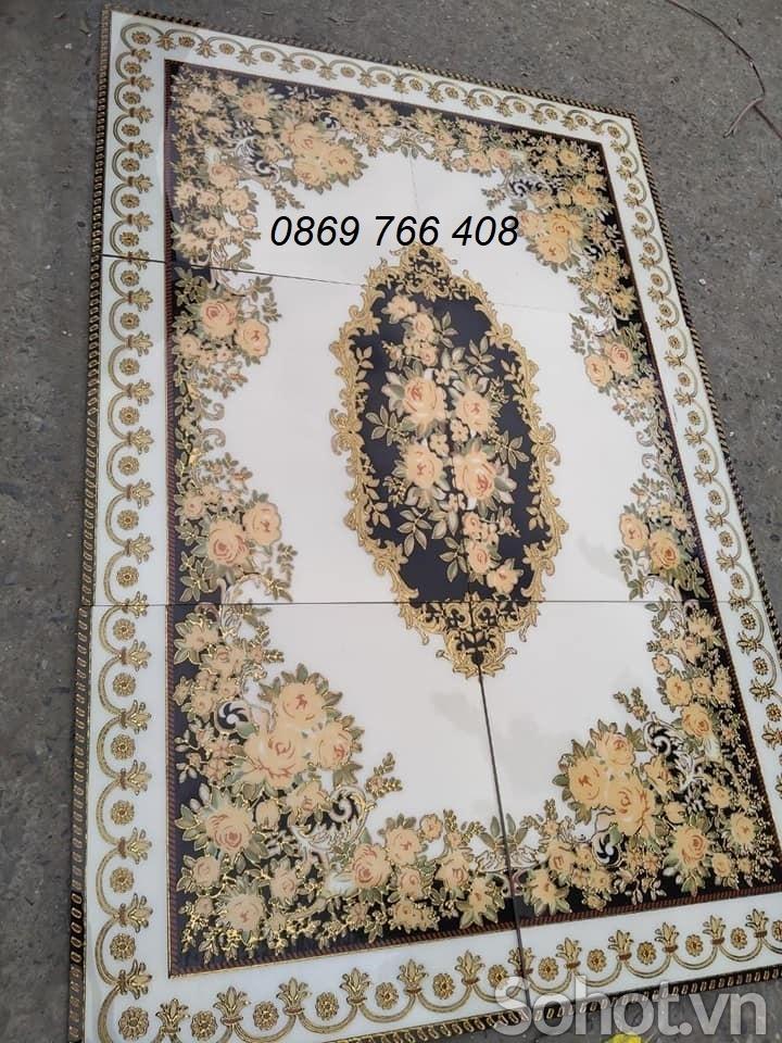 Gạch thảm 3d