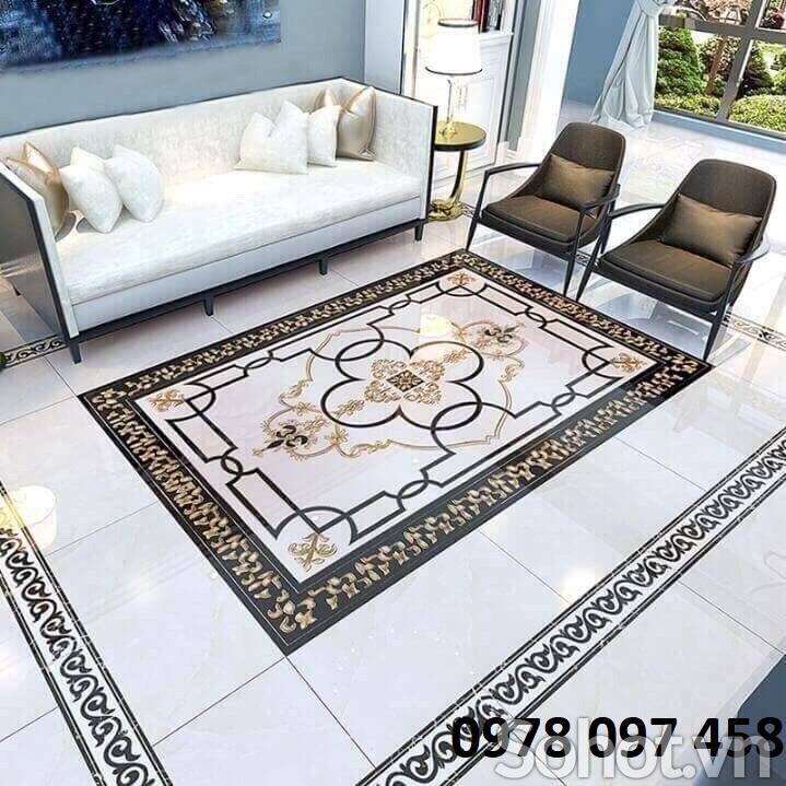 Thảm đẹp trang trí phòng