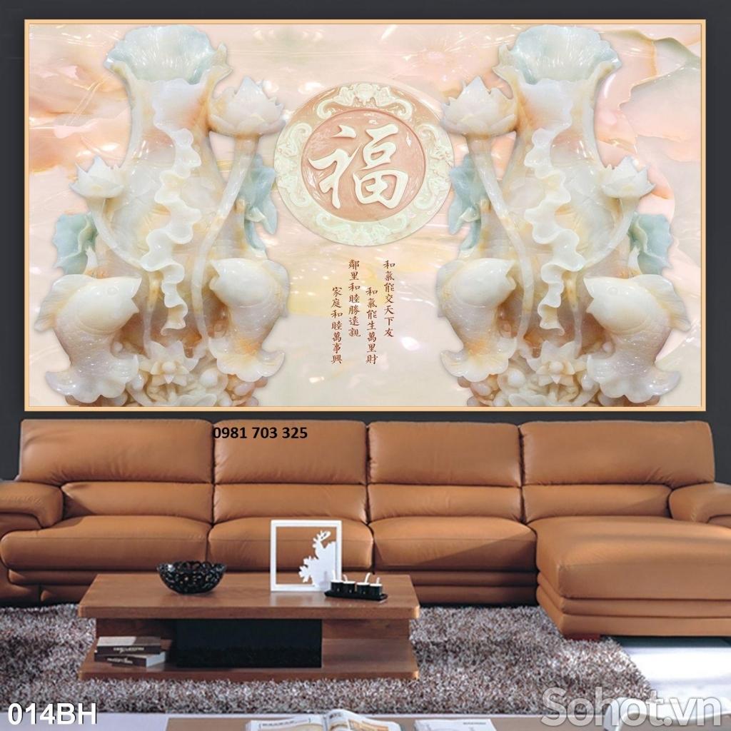 tranh sứ ngọc- tranh gạch men cao cấp