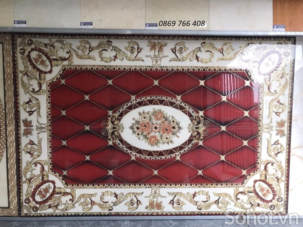 Gạch sàn 3d-thảm lát sàn