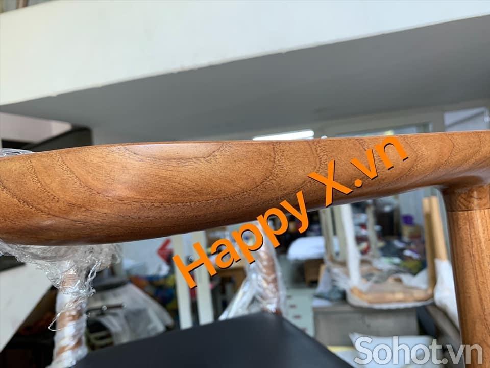 Ghế Kennedy gỗ ash
