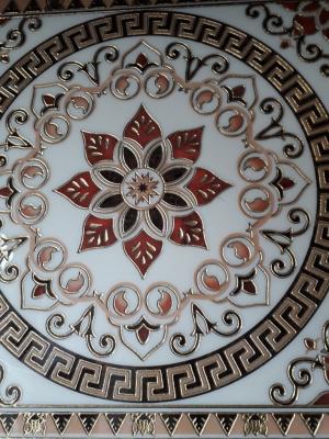 gạch thảm hoa 3d