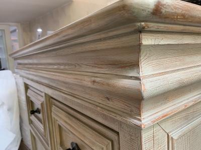 Tủ gỗ 6 hộc