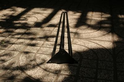 Chân bàn sắt Hairpin cao 72cm