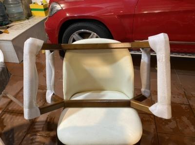 Chân bàn trà Concorde