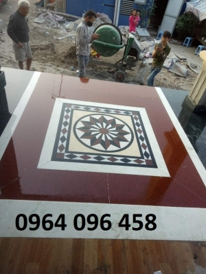 bán gạch thảm 3d - ABB65