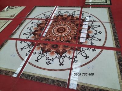 Thảm gạch 3d theo yêu cầu-gạch sàn