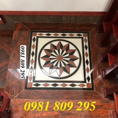 Thảm gạch trang trí - thảm gạch cầu thang AN85