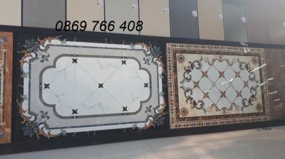 Gạch sàn 3D-gạch thảm vô cực