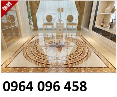thảm gạch 3d trang trí tiền sảnh - CN66