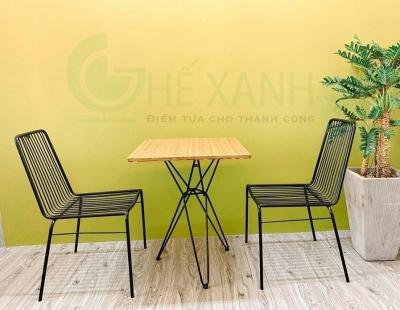 Chân bàn sắt sofa hoặc bàn cafe