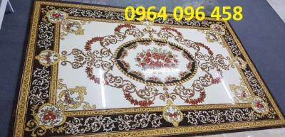 tranh gạch thảm 3d lát nền nhà - KBV43