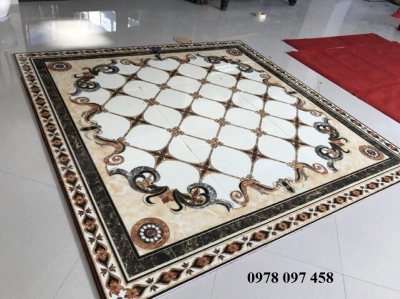 Gạch thảm - gạch thảm 3D