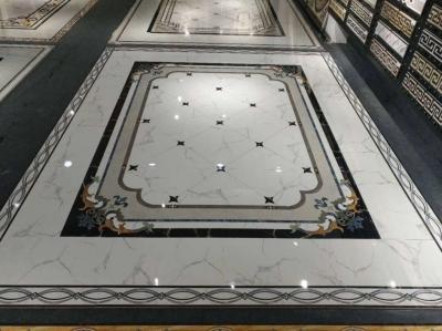 Gạch sàn 3d