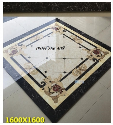 Thảm gạch-gạch thảm