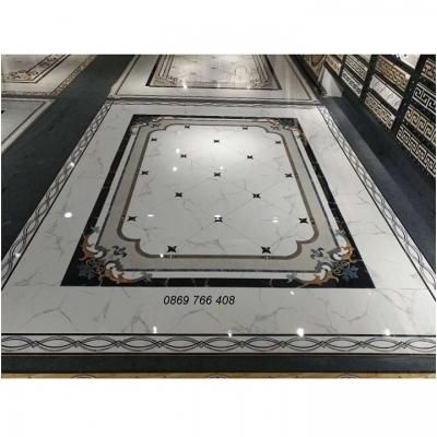 Gạch thảm vô cực 3D