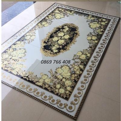 Thảm gạch 3D-gạch sàn lát sàn