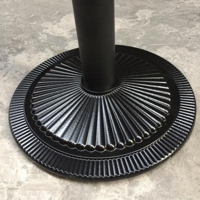 Chân bàn gang tròn X1