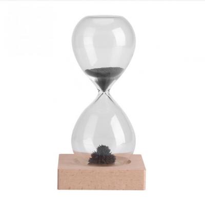 Đồng hồ cát nam châm