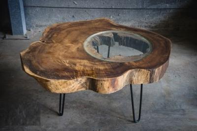 Chân Sofa bàn trà 40cm