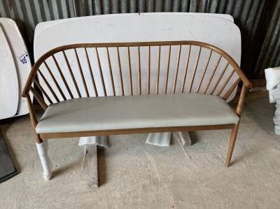 Ghế sofa sồi Pinnstol